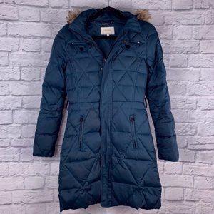 Jackets & Blazers - Women long Duck Down Feather Coat Winter Parkassal